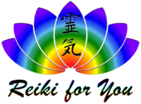 Reiki for You
